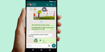 cambiar formato texto WhatsApp