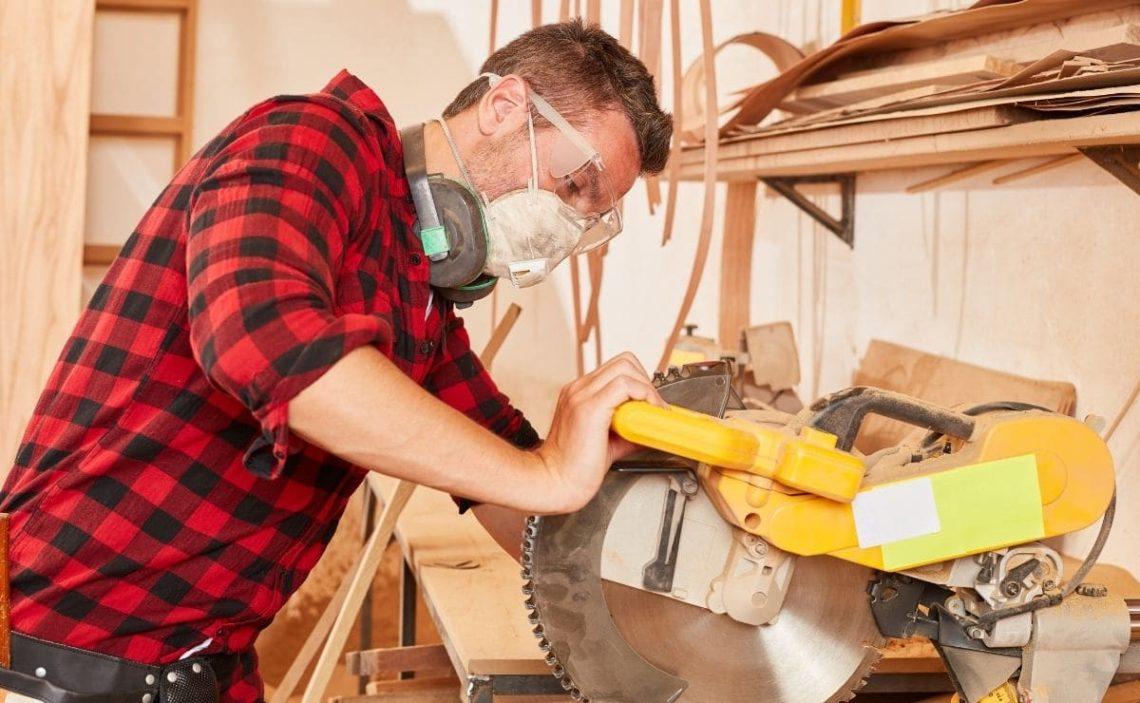 carpinteros empleo Noruega