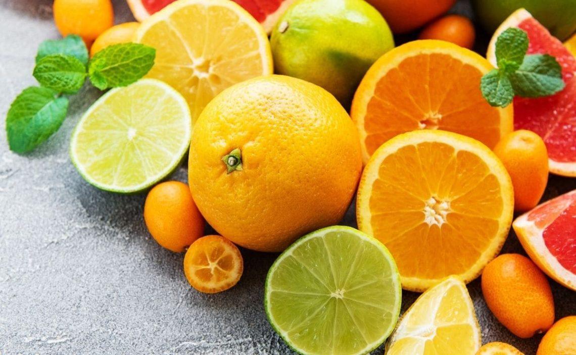 citricos control diabetes