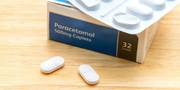 contraindicaciones paracetamol