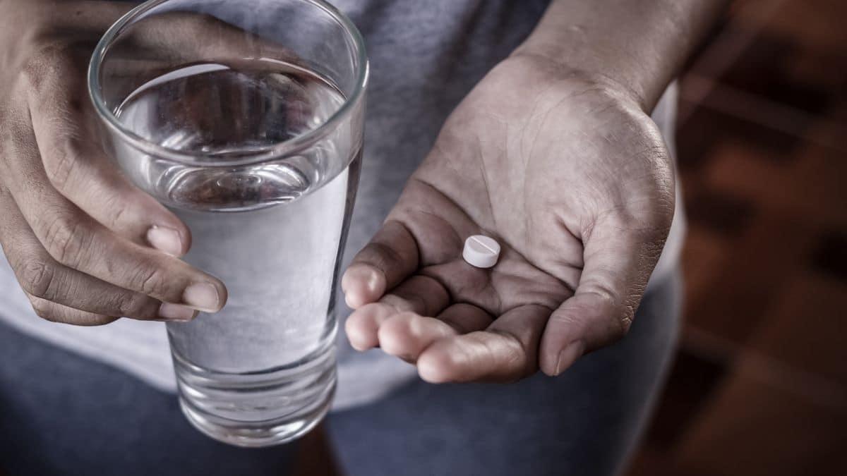 efectos secundarios paracetamol