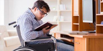 estudiante con discapacidad becas oportunidad talento fundacion once