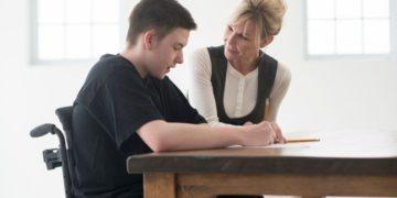 estudiante discapacidad becas oportunidad al talento fundacion once