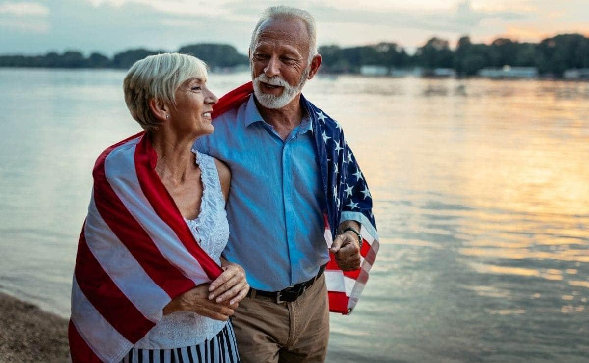jubilación Estados Unidos