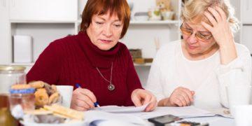 cotización jubilación