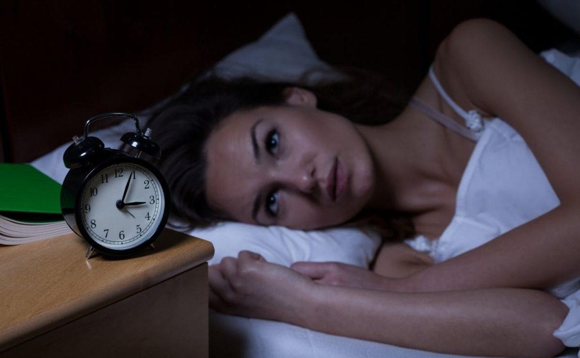 mejor remedio natural a diario para combatir el insomnio manzanilla