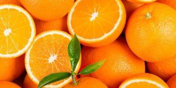 naranja citricos