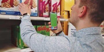 Kellogg hace accesibles sus paquetes de cereales para personas con discapacidad visual gracias a la tecnología