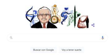 recuerdo Google Ludwig Guttmann Juegos Paralímpicos