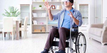 Rehabilitación con realidad virtual de pacientes con daño cerebral