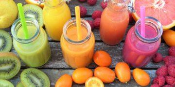 smoothies nutritivos salud