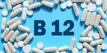 vitamina B12 suplementos