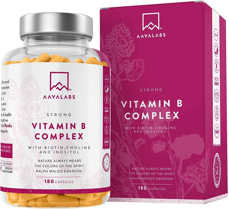 vitamina AAVALARS