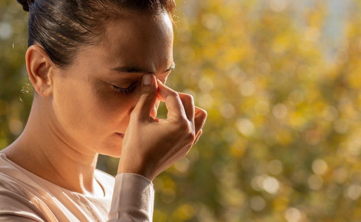 vitamina D dolor de cabeza