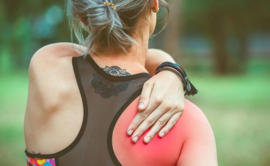 vitamina D dolor muscular