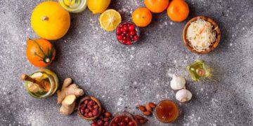 Universidad de Harvard elige mejores alimentos para proteger el sistema inmune