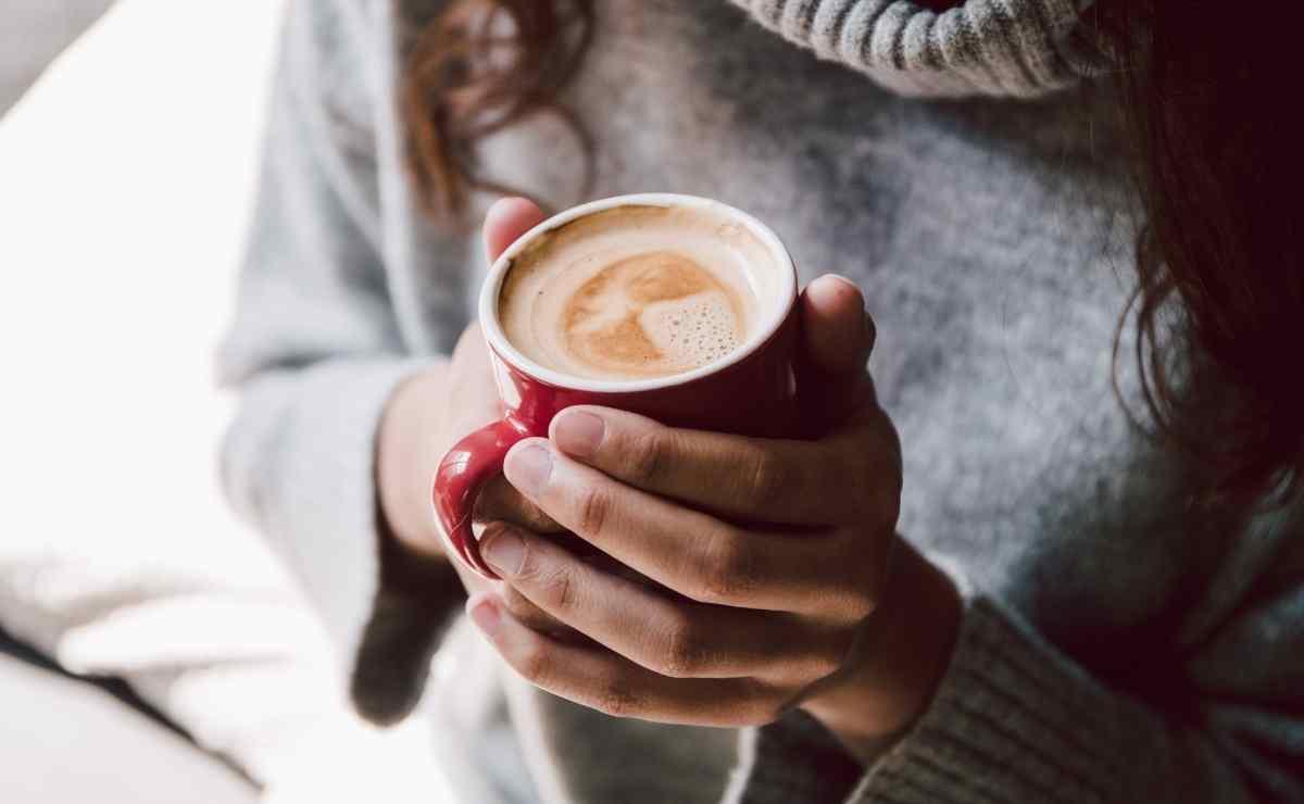 Contraindicaciones de tomar café descafeinado para la salud