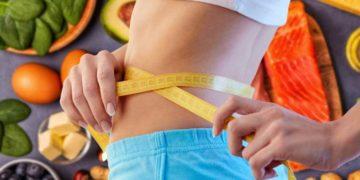 superalimento Dieta saludable para bajar cinco kilos en un mes