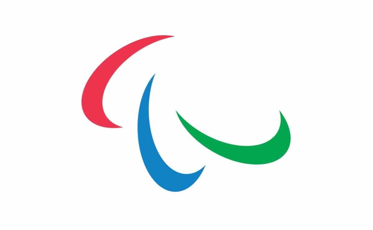 Símbolo de los Juegos Paralímpicos