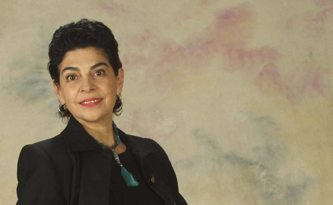 Marcela Vazquez Mellado pedagoga alzheimer
