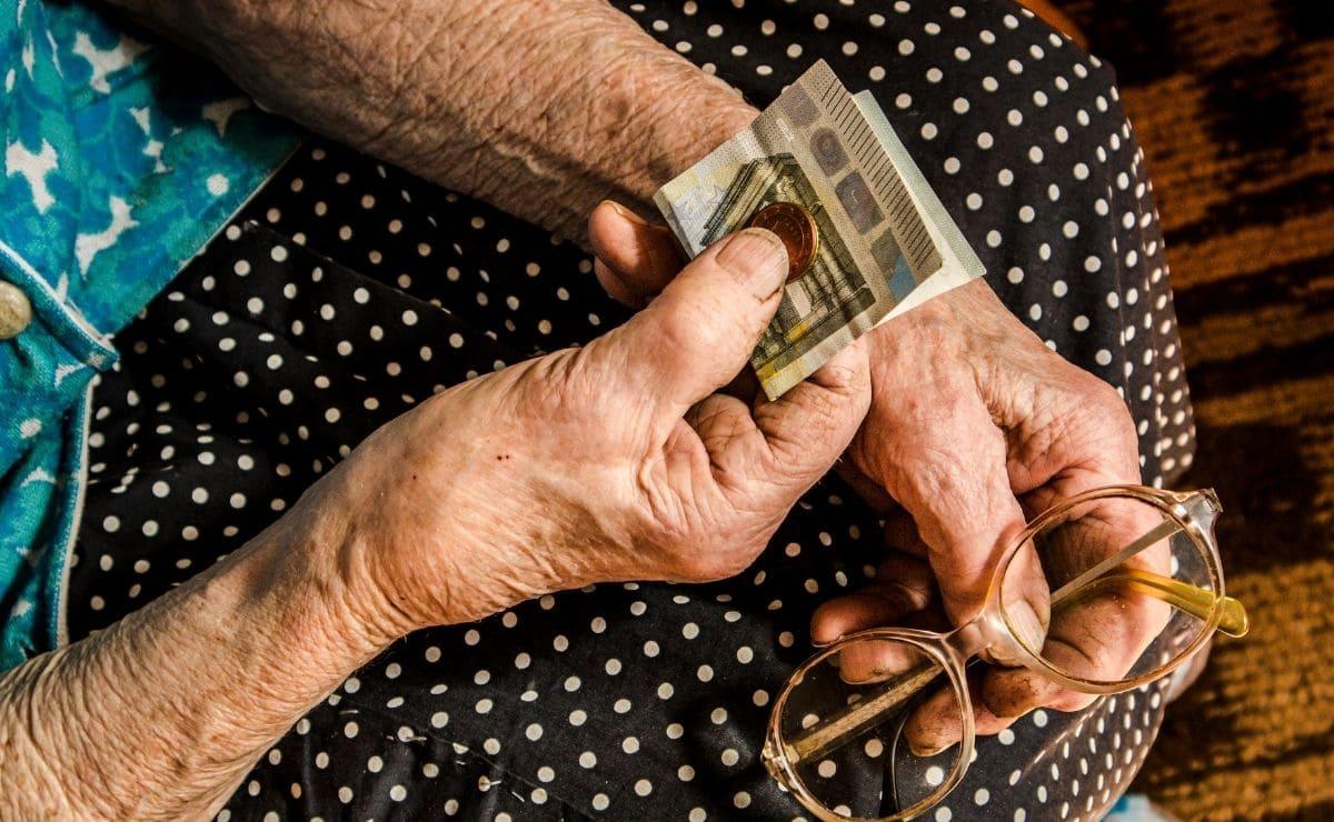 jubilación pensión