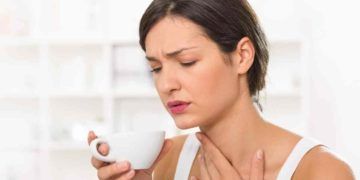 Remedios caseros para acabar con el dolor de garganta