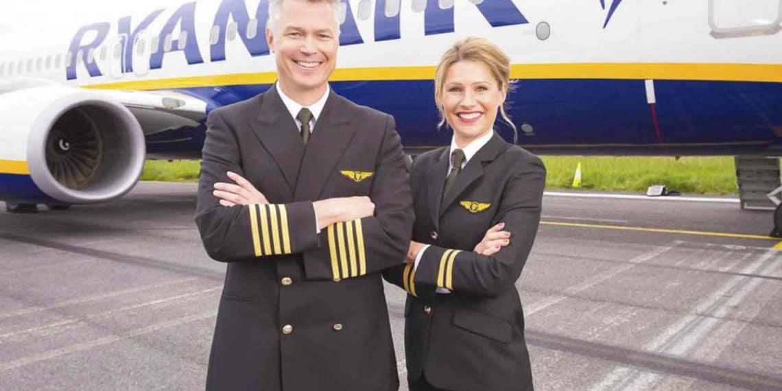 Empleo Ryanair