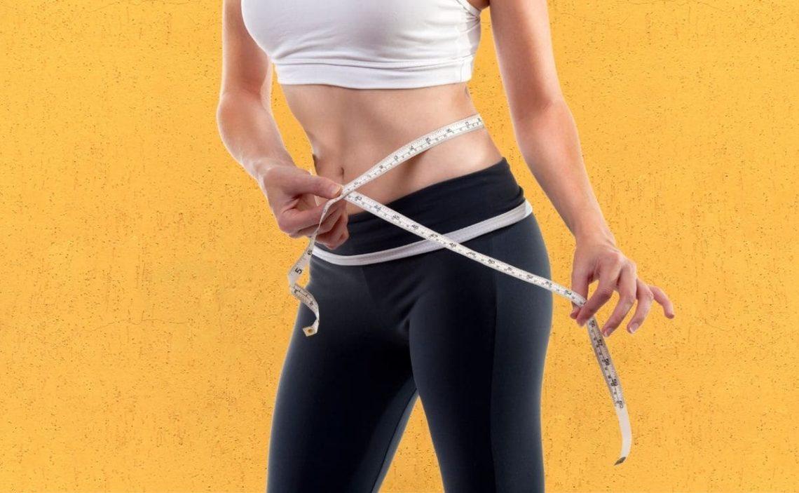 adelgazar perder peso