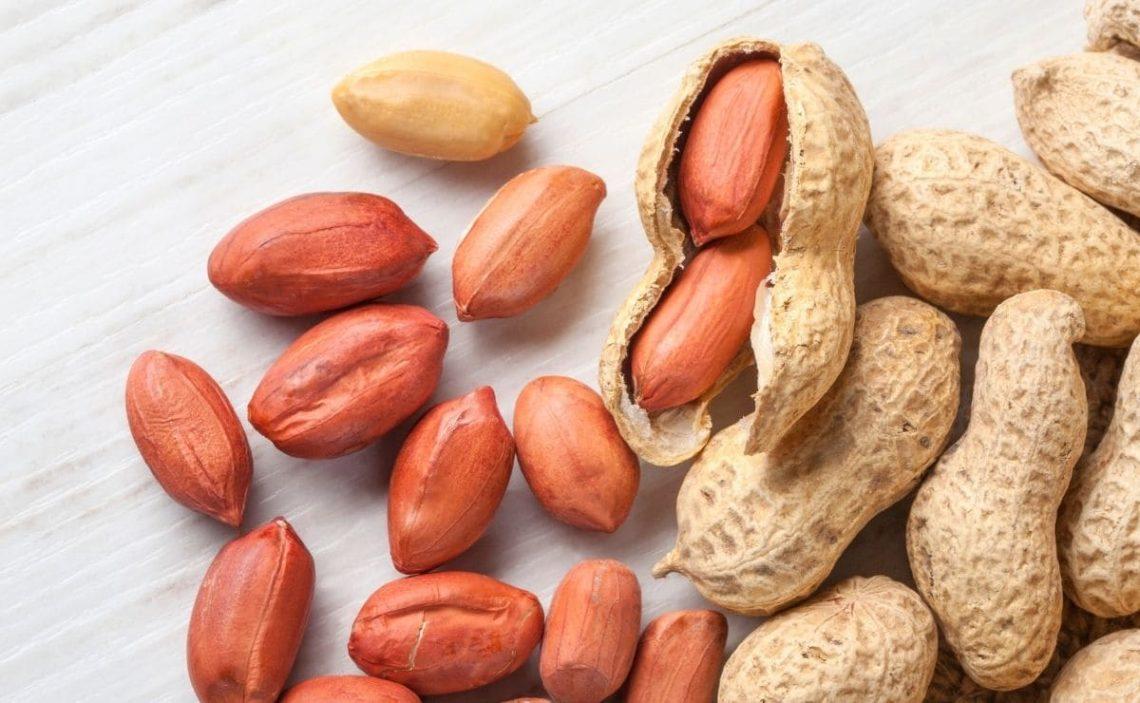 cacahuetes pacientes cancer