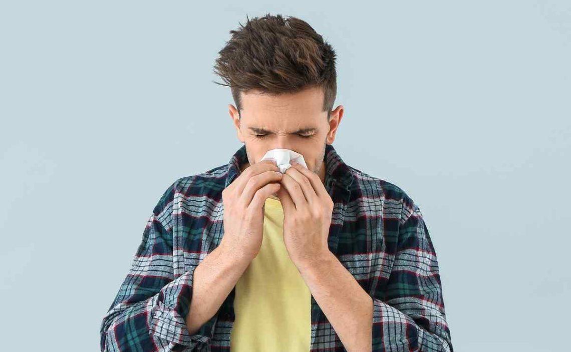 Remedios caseros para acabar con la congestión nasal en la nariz