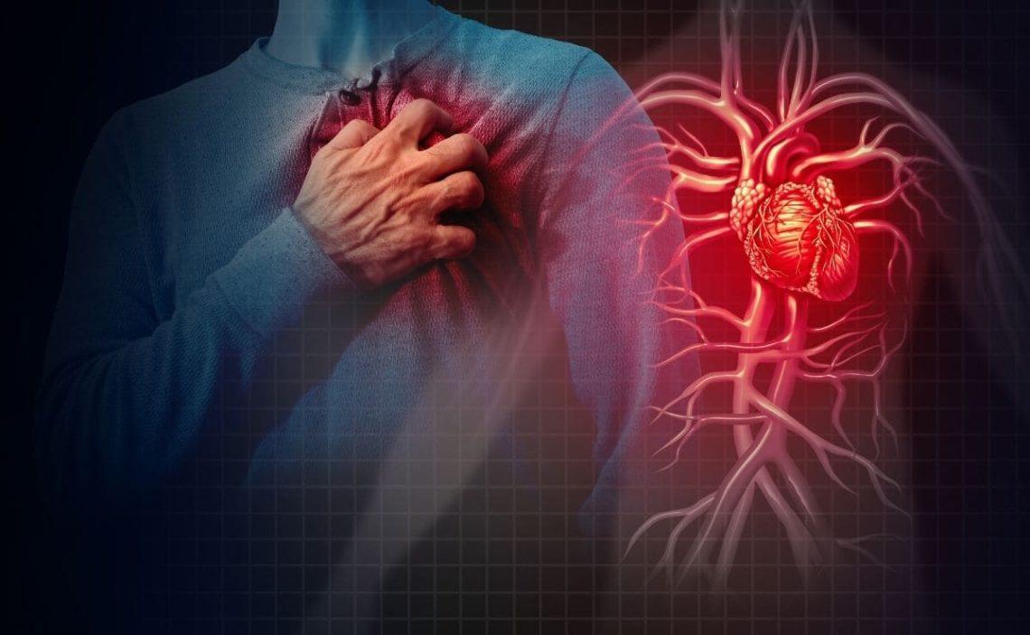 enfermedad cardiovascular corazon ruido