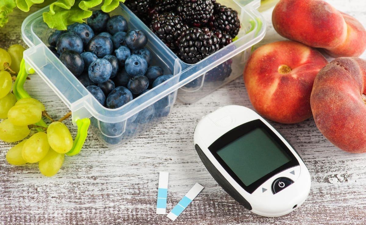 control de la glucosa