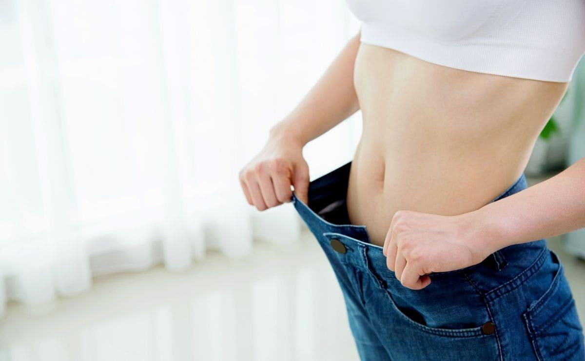 perder peso carbohidratos adelgazar