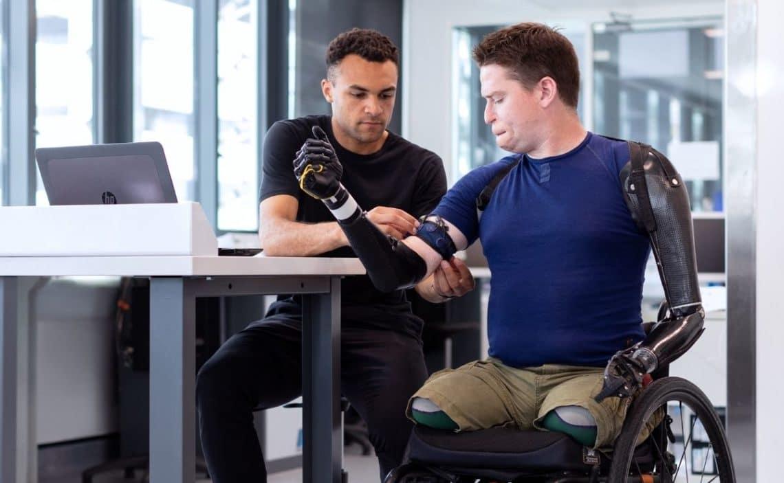 programa personas con discapacidad