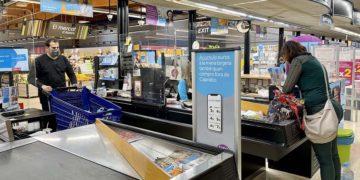 supermercado Caprabo Down Catalunya sindrome de Down