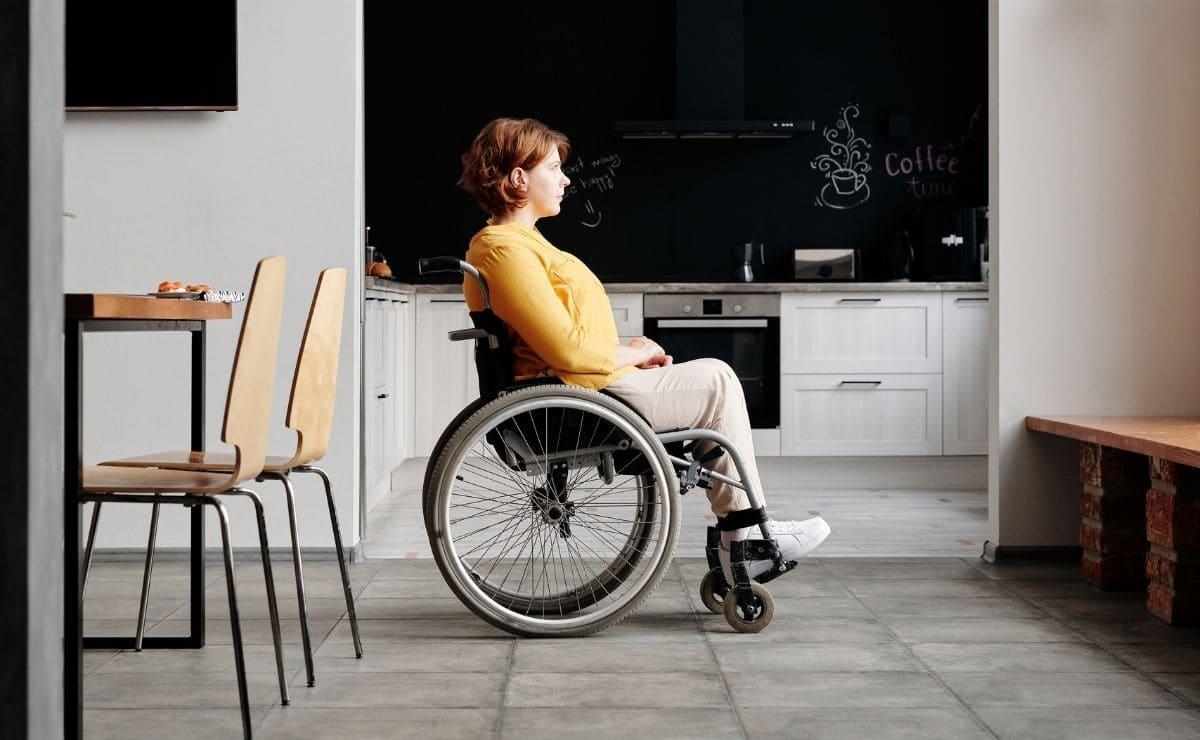 tarjeta certificado de discapacidad