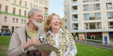 viaje Imserso hoteles personas mayores
