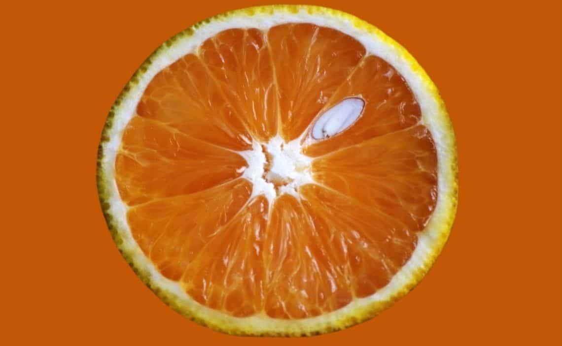 Zumo de naranja ayunas para el organismo