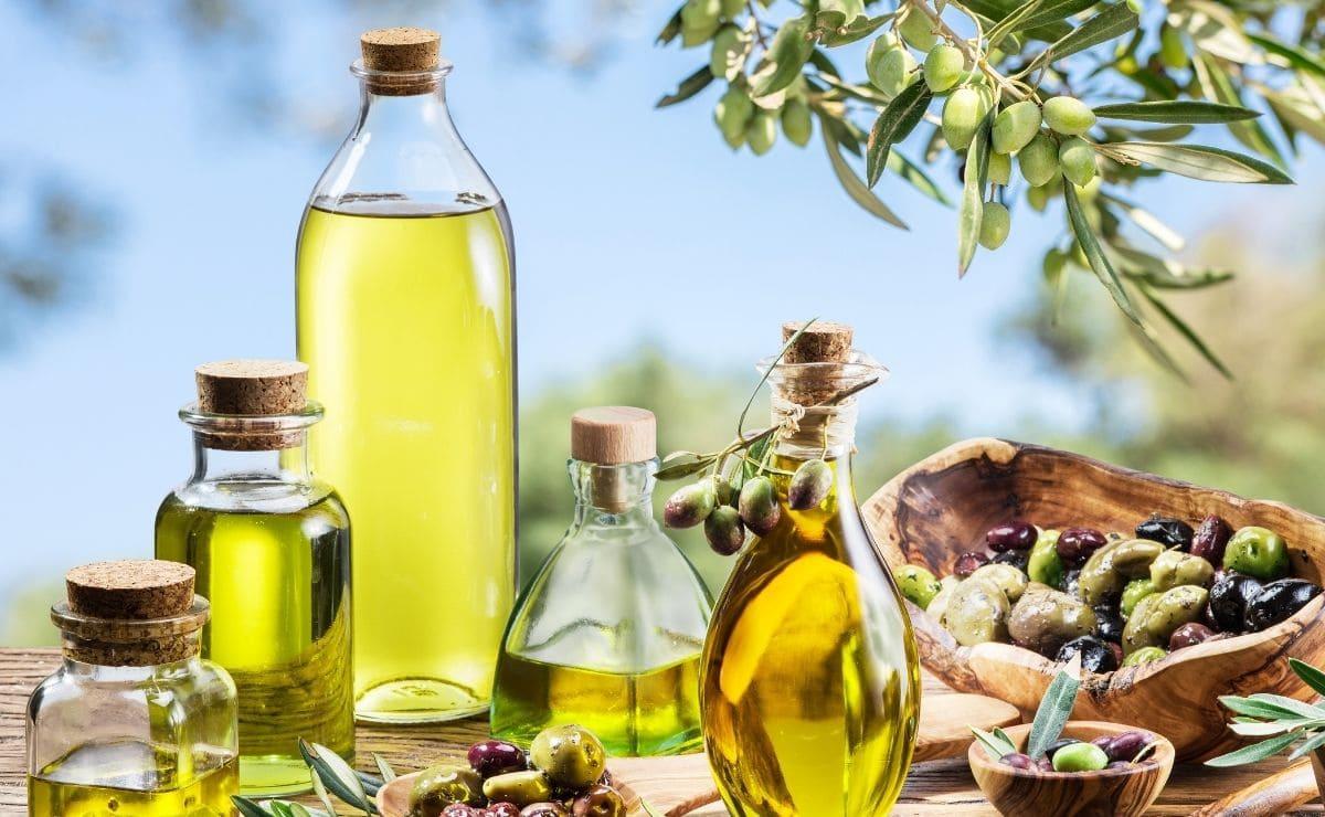 Aceite de oliva superalimento