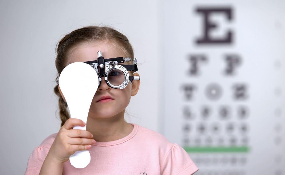Astigmatismo problemas de visión