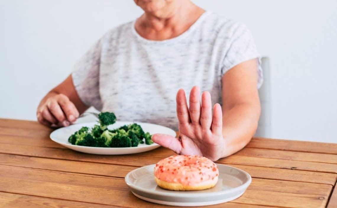 comida saludable colesterol