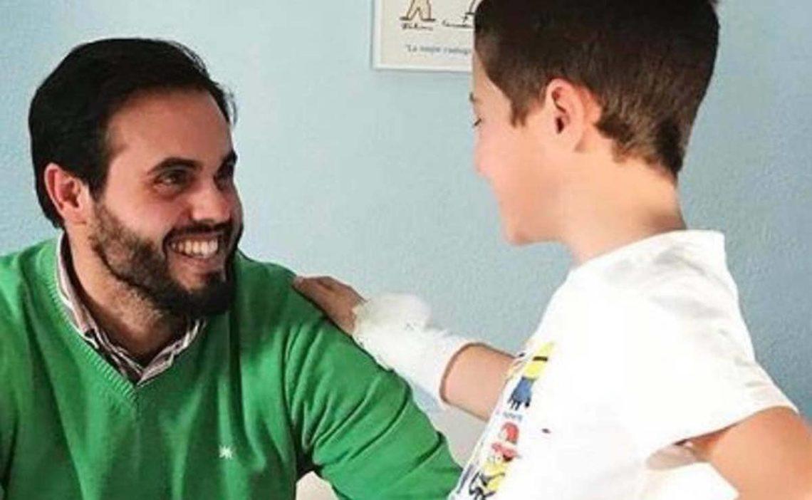 Fibrosis quistica 2plega2 Juan Meira Mario