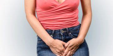 Alimentos incontinencia urinaria