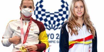 Marta Fernández y Desiré Vila, protagonistas de la 9º jornada de los Juegos Paralímpicos Tokio 2020