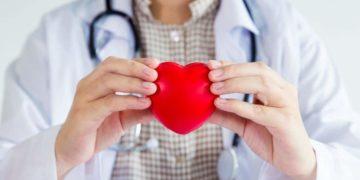 Paracetamol health heart