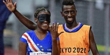 Pedida matrimonio Juegos Parlalímpicos