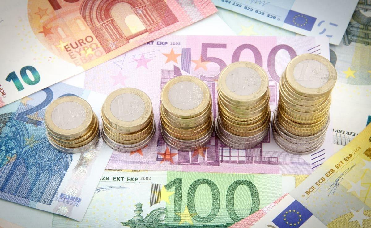Euros pensión