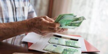 Pensión jubilación Seguridad Social