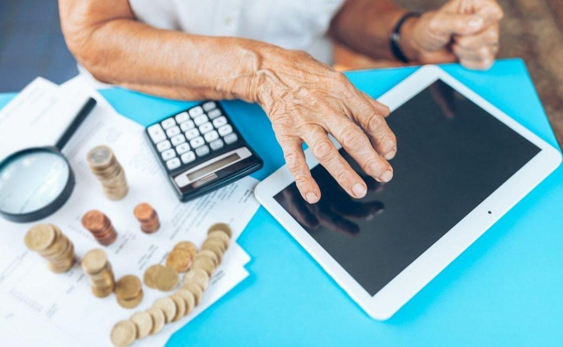 Pensión de jubilación compatibilidad