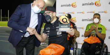 Rafa Botello record de la hora Albacete